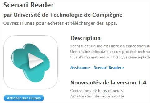appstore_scenari_reader